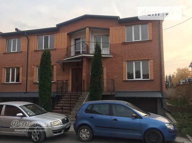 Продажа части дома в Тернополе, район Газопровод, 5 комнат фото 1