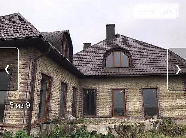 Продажа части дома, 135м², Тернополь, р‑н.Кемпинг