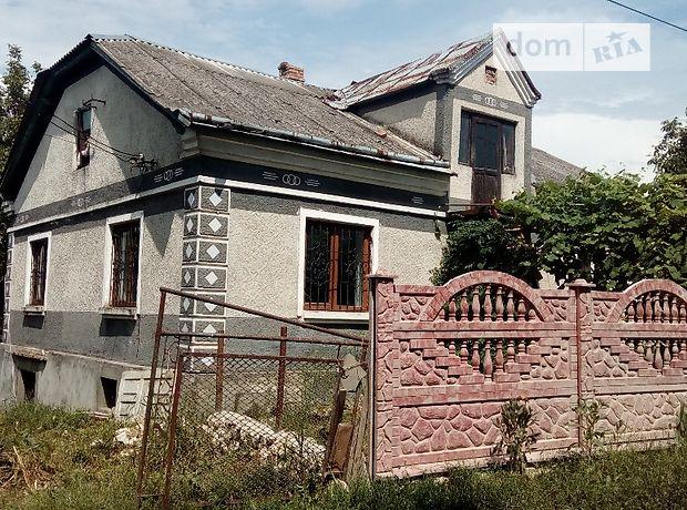 Продажа части дома, 116.3м², Тернополь, р‑н.Кутковцы, Тернопольская улица