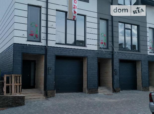 Продажа части дома в Тернополе, улица Гнатюка Академика, район Новый свет, 5 комнат фото 1