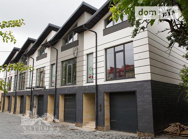 Продажа части дома в Тернополе, Гнатюка 11, район Новый свет, 4 комнаты фото 1