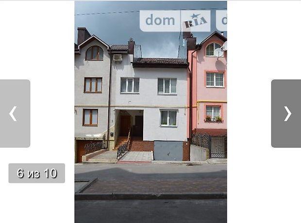 Продажа части дома, 206м², Тернополь, р‑н.Новый свет