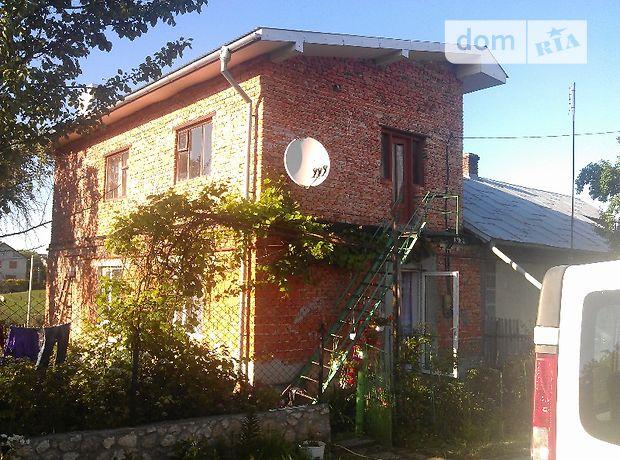 Продажа части дома в селе Остров, вул. Мирона Кордуби, 5 комнат фото 1
