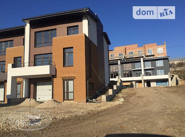 Продажа части дома, 170м², Тернополь, р‑н.Петриков, Петрики