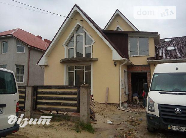 Продажа части дома, 225м², Тернополь, р‑н.Петриков, р-н Джентельмена