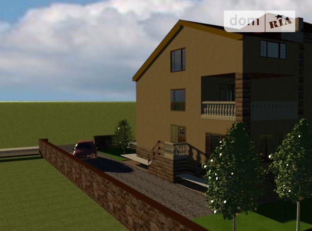 Продажа части дома, 150м², Тернополь, р‑н.Петриков, с. Підгороднє