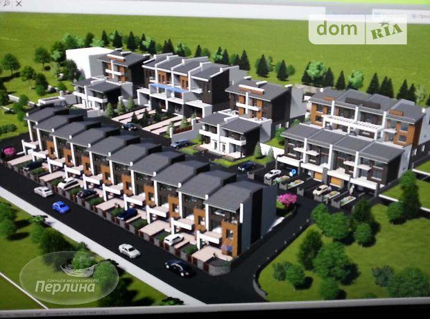 Продаж частини будинку, 220м², Тернопіль, р‑н.Петриків, Петрики КМ Горизонт