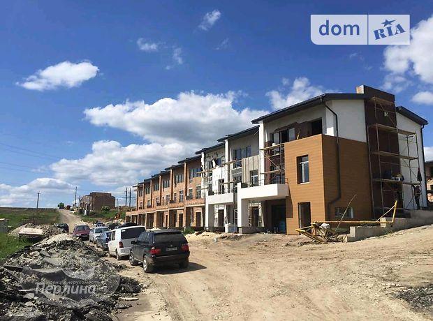 Продажа части дома, 180м², Тернополь, р‑н.Петриков