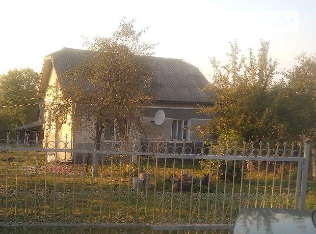 Продажа части дома в селе Почапинцы, Приозерна 10, 2 комнаты фото 1