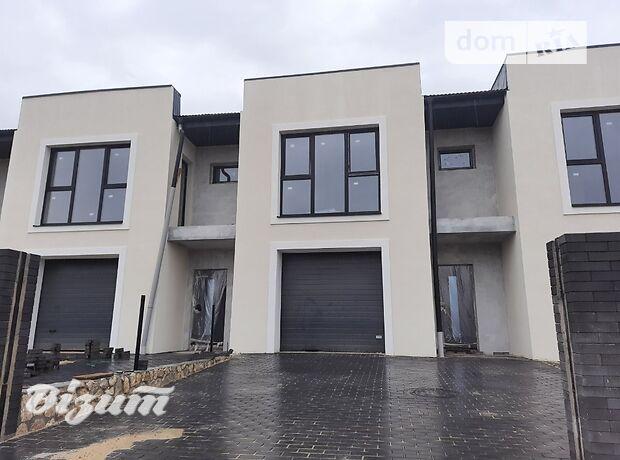 Продажа части дома в селе Подгородное, 4 комнаты фото 1