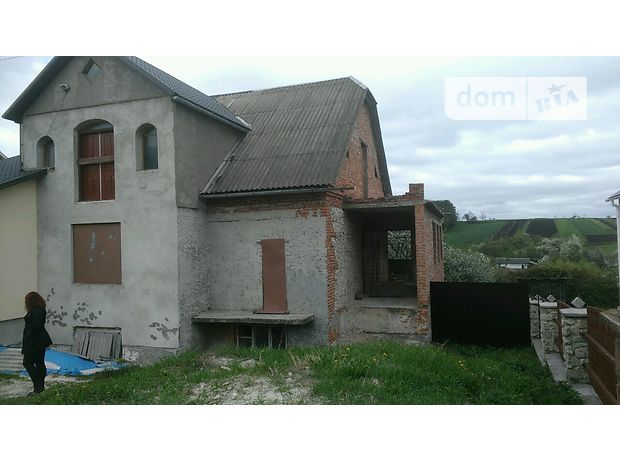 Продажа части дома, 133м², Тернополь, c.Подгородное
