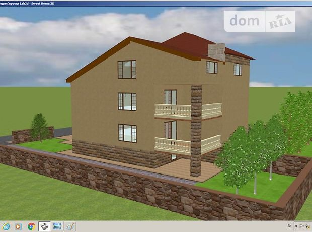Продаж частини будинку, 150м², Тернопіль, c.Підгороднє