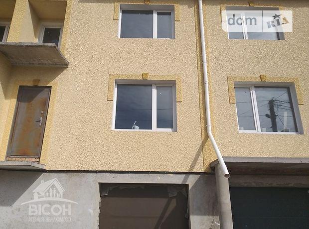 Продажа части дома в Тернополе, улица Микулинецкая, район Сахарный завод, 4 комнаты фото 1