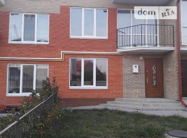Продажа части дома в Тернополе, Кленовий Гай, район Сахарный завод, 4 комнаты фото 1
