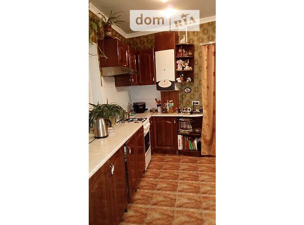 Продажа части дома, 130м², Тернополь, р‑н.Схидный, Монастирського