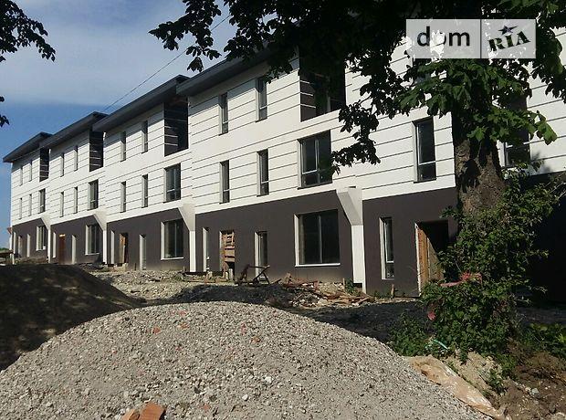 Продажа части дома в Тернополе, улица Королева, район Солнечный, 4 комнаты фото 1