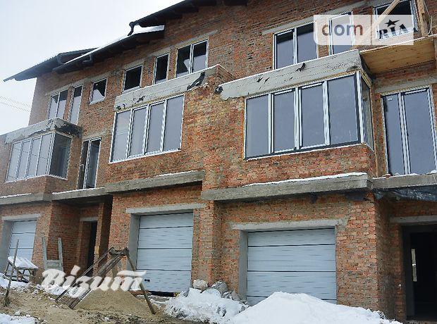 Продажа части дома, 200м², Тернополь, р‑н.Старый парк, Ломоносова