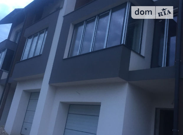 Продажа части дома, 190м², Тернополь, р‑н.Старый парк