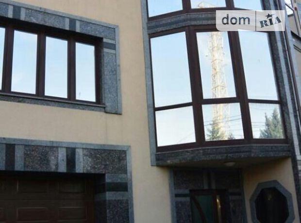 Продажа части дома в Тернополе, Ст.Бандери, район Старый парк, 5 комнат фото 1