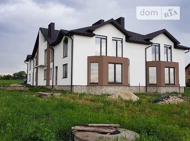 Продажа части дома в селе Великие Гаи, 5 комнат фото 1