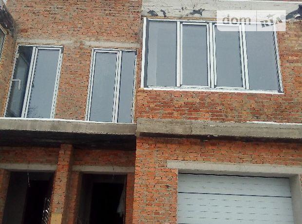 Продажа части дома, 190м², Тернополь