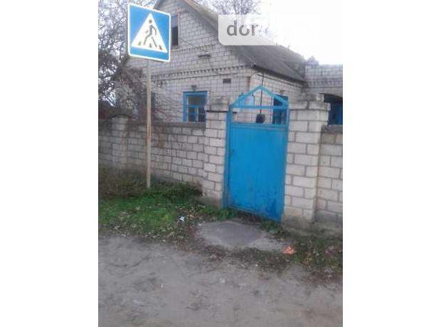 Продажа части дома, 79м², Херсонская, Цюрупинск, c.Казачьи Лагеря, Шевченко