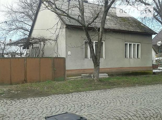 Продажа части дома, 70м², Закарпатская, Тячев, р‑н.Тячев, Леси Украинки улица, дом 1