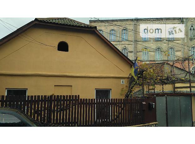 Продажа части дома, 60м², Ужгород, р‑н.Центр, Підзамкова