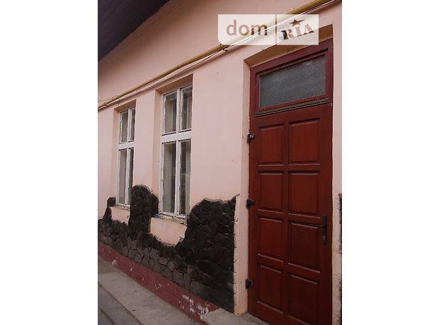 Продаж частини будинку, 62м², Ужгород, р‑н.Центр