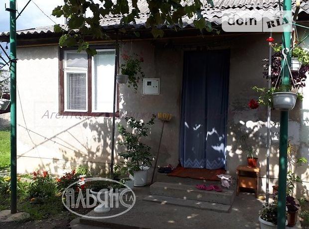 Продажа части дома, 40м², Ужгород