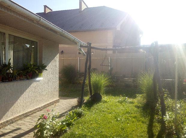 Продажа части дома в Ужгороде, 3 комнаты фото 1