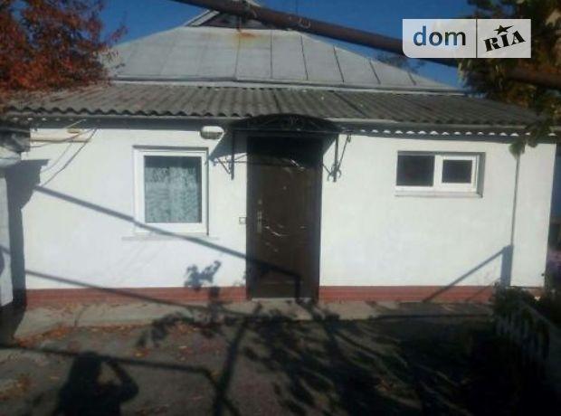 Продажа части дома, 40м², Черкасская, Умань, р‑н.Умань, Павлова