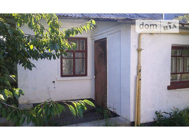 Продаж частини будинку, 29м², Вінниця, 1й переулок Нахимова