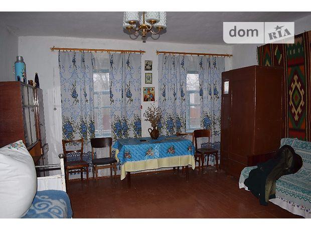 Продажа части дома, 38м², Винница, c.Хижинцы, Любенка улица