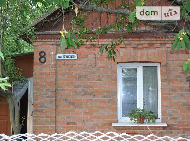 Продаж частини будинку, 50м², Вінниця, р‑н.Київська, Київська вулиця