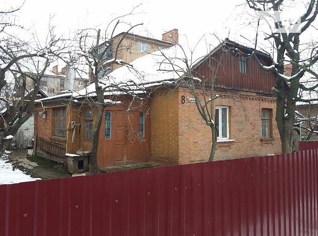 Продажа части дома, 50м², Винница, р‑н.Киевская, Саксаганского улица