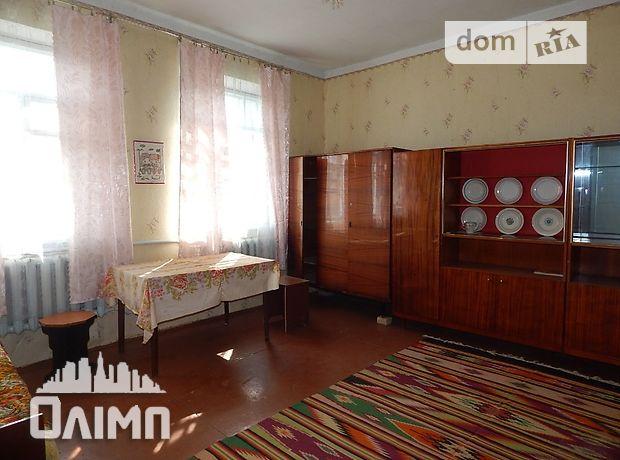 Продажа части дома в Виннице, 4-й переулок Карбышева, район Сабаров, 2 комнаты фото 1