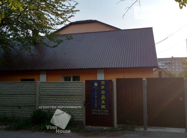 Продажа части дома, 45м², Винница, р‑н.Славянка, Галицкого переулок