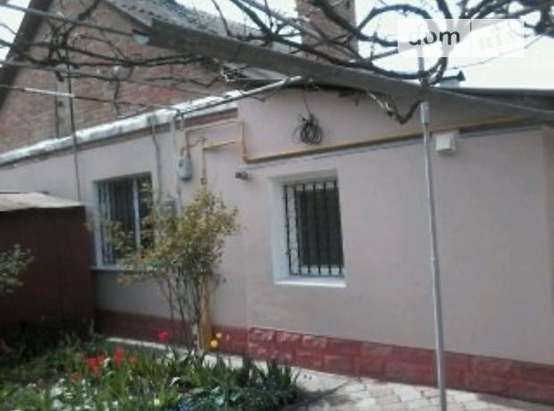 Продажа части дома, 44м², Винница, р‑н.Славянка, ЛРатушной, дом 54