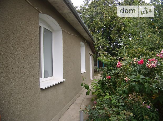 Продажа части дома, 56м², Винница, р‑н.Старый город, Дымчука улица
