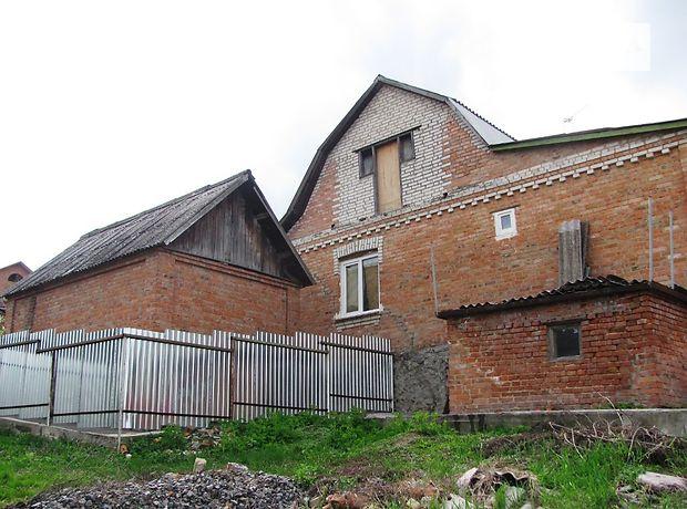 Продажа части дома, 85м², Винница, р‑н.Старый город, Пионерский переулок