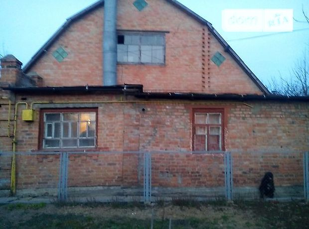 Продажа части дома, 40м², Винница, р‑н.Старый город, Р-н  больницы