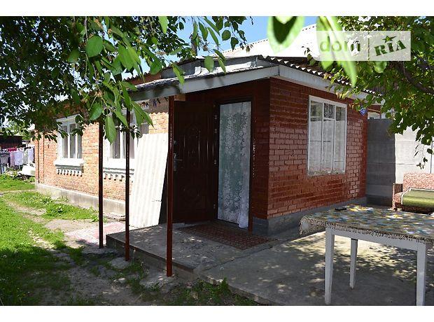 Продажа части дома, 56м², Винница, р‑н.Старый город, Вул. Ушакова