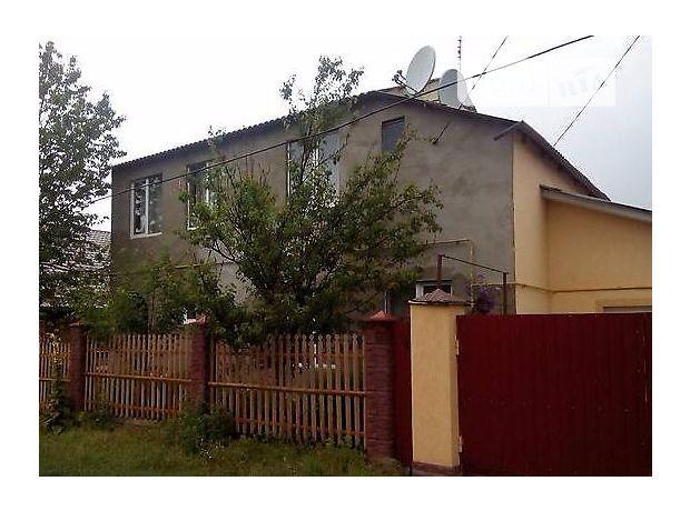 Продажа части дома, 118м², Винница, р‑н.Старый город