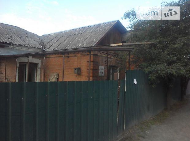 Продажа части дома, 50м², Винница, р‑н.Старый город, Глеба Успенского улица
