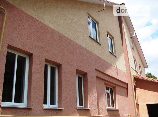 Продаж частини будинку в Вінниці, 1-й провулок Пирогова, район Центр, 7 кімнат фото 1