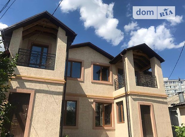 Продажа части дома, 123м², Винница, р‑н.Центр, Пушкина улица