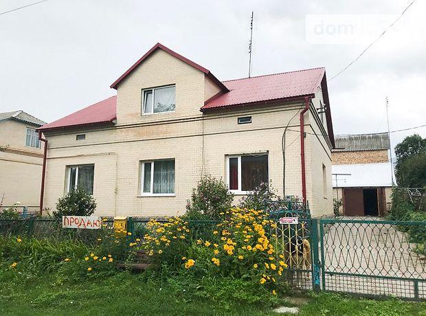 Продажа части дома, 200м², Хмельницкая, Волочиск, Г гордієвич, дом 7
