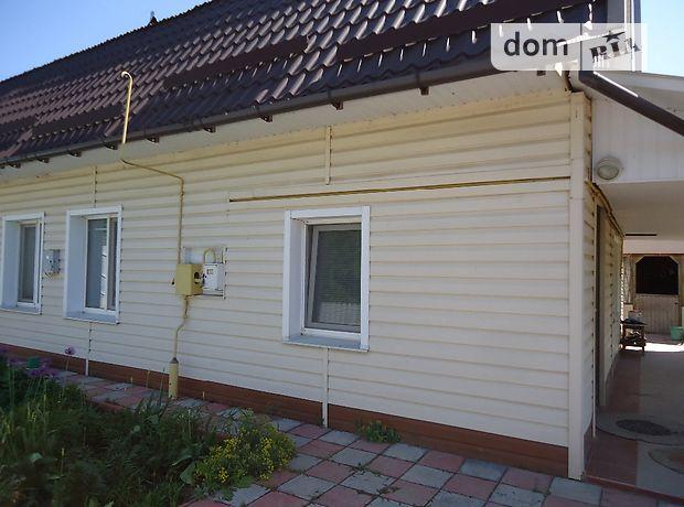 Продажа части дома, 47м², Киевская, Вышгород, c.Козаровичи