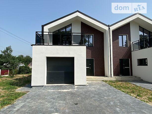 Продаж частини будинку в селі Кожичі, Пилипа Орлика, 3 кімнати фото 1
